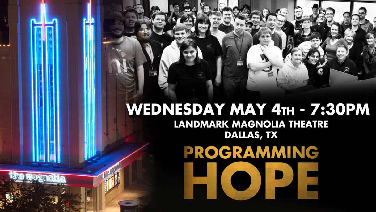 Programming Hope: Employing the Abilities of Autsim