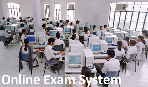Online Examination Management Software for coaching institutes by