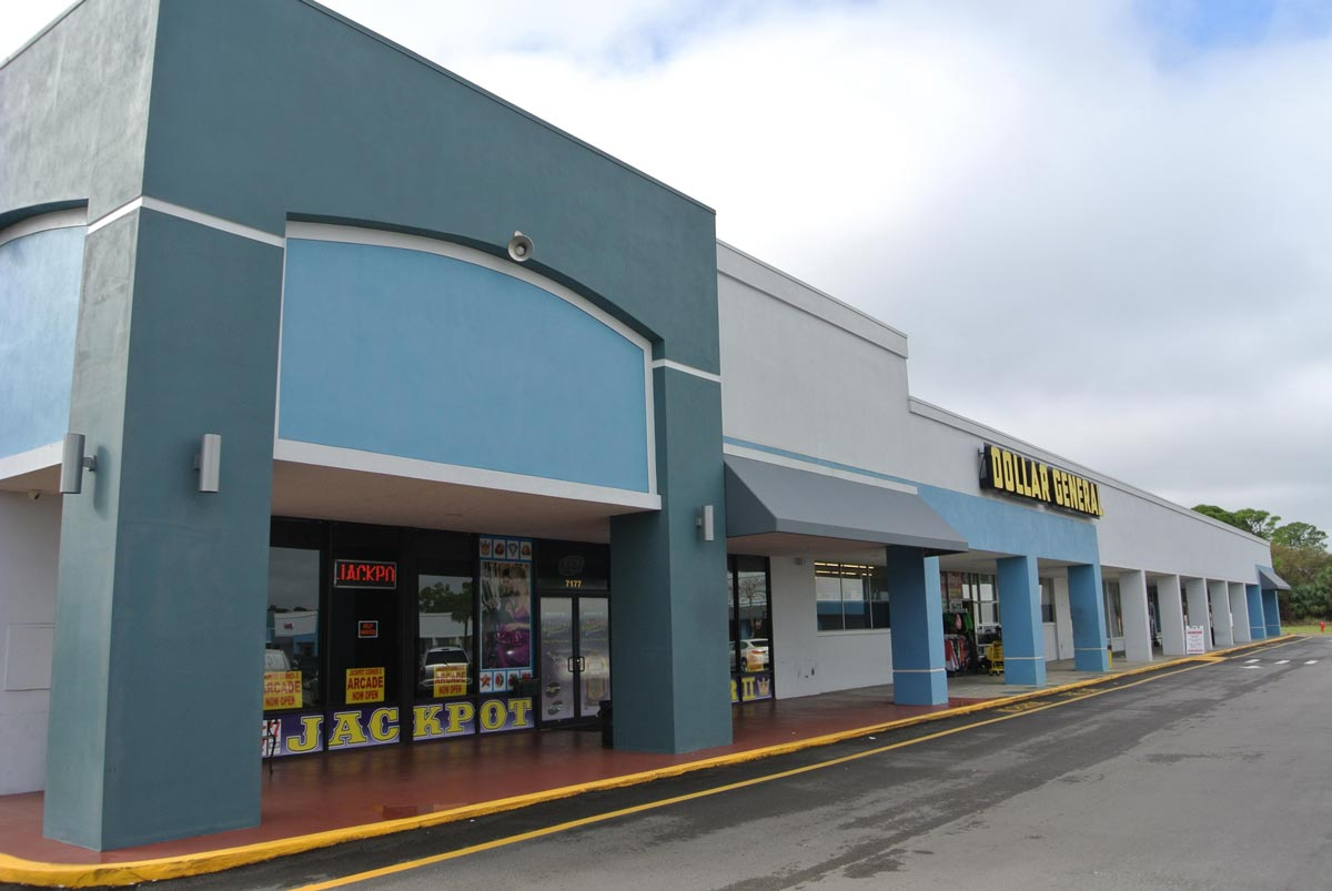 Port St Lucie Plaza Managed By Current Capital