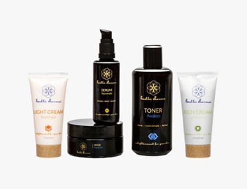 Bodhi Derma Deluxe Skincare Kit