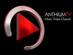 AnthiumTV Music Video Channel