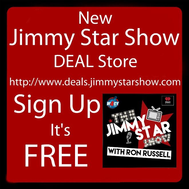 Get $5 Off At The Jimmy Star Show Deal Store