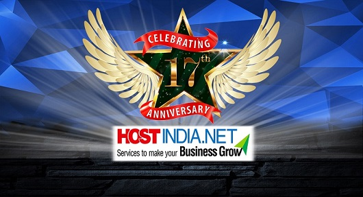 hostindia foundation day