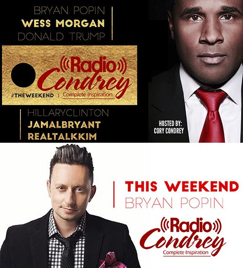 The Weekend with Cory Condrey
