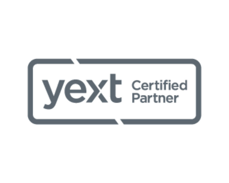 Yext Certified Partner