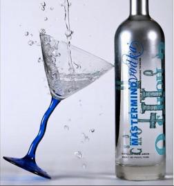 mastermind vodka