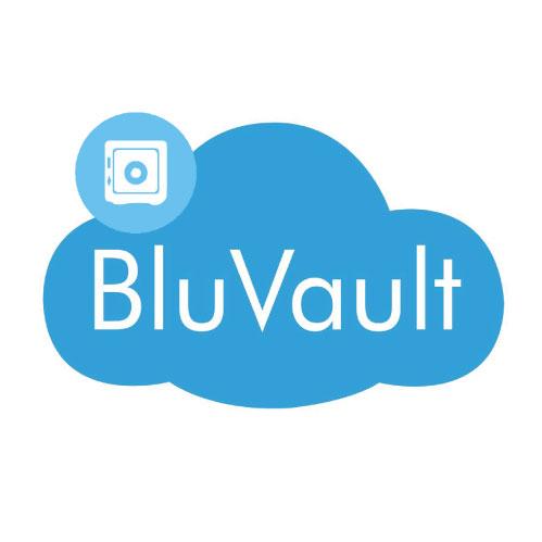 BluVault for Servers | ParaBlu