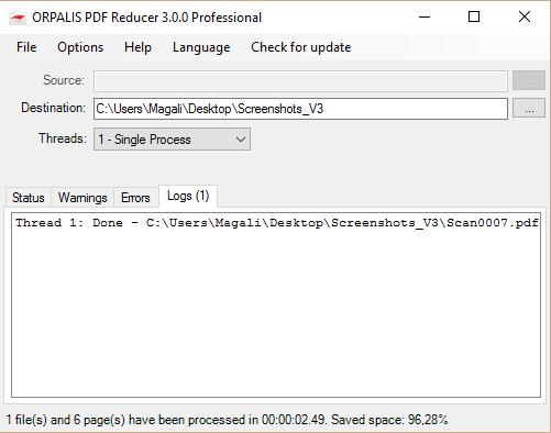 pdf size reducer software free