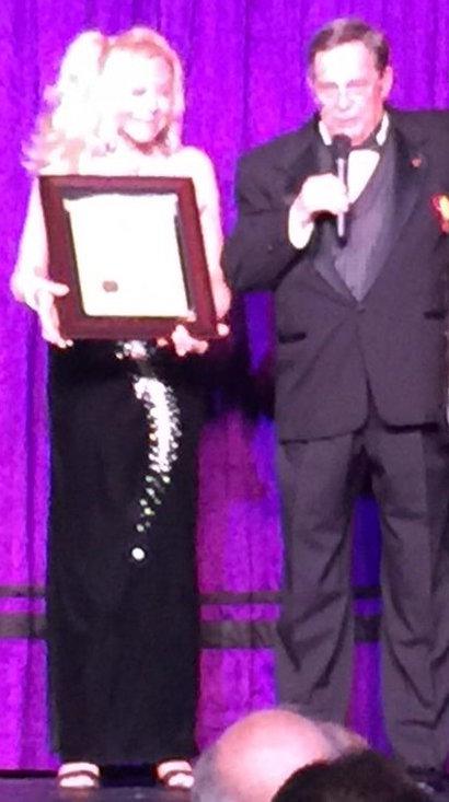 Dietrich Presidential Citation Society American Magicians