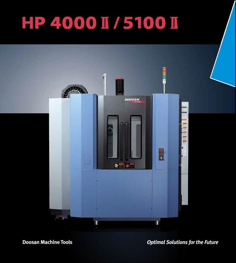 HP4000 II