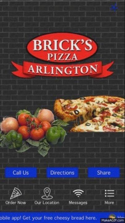 Arlington Food Delivery Service