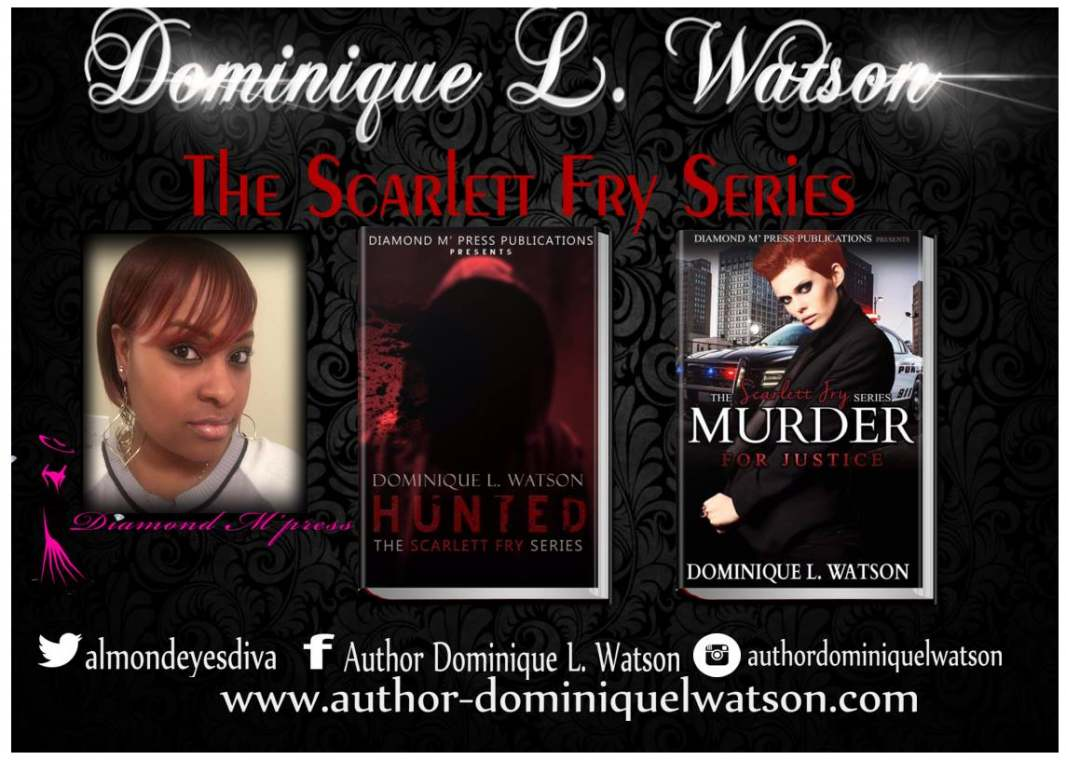 The Scarlett Fry Series