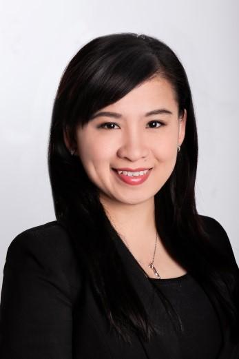 Sharon Seong