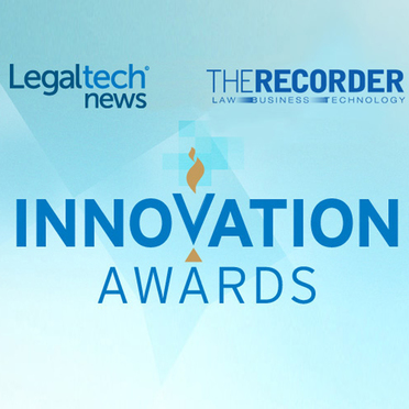 Legal Hold Pro by Zapproved Named Winner