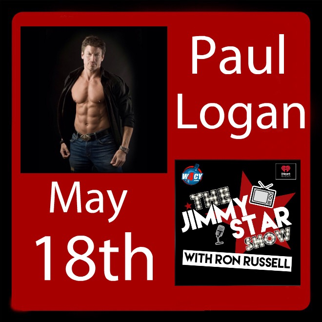 Paul Logan on The Jimmy Star Show With Ron Russell