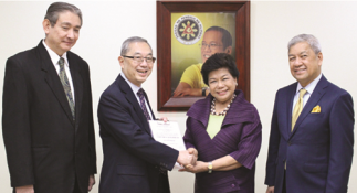 Light Industry and Science Park IV Gets PEZA Registration