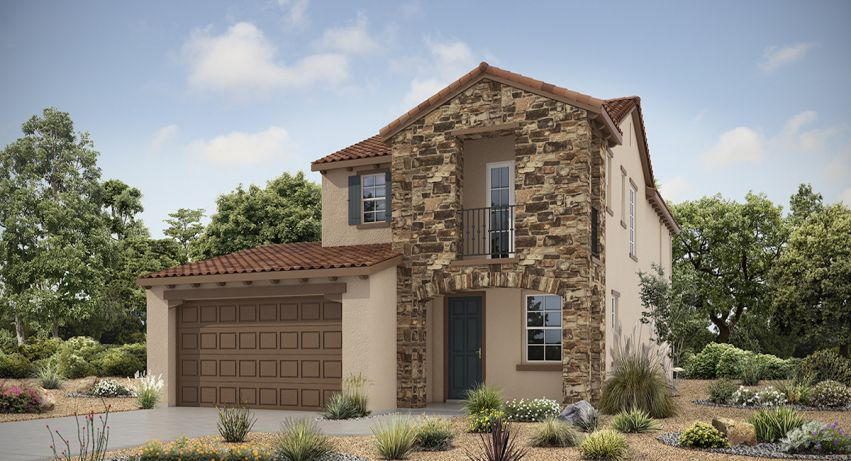 Arte, a premier Lennar community, is coming soon to the West Hills masterplan.