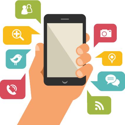 Mobile App Development Solutions