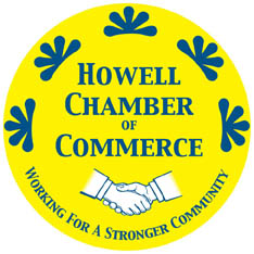 Howell logo Blue LR