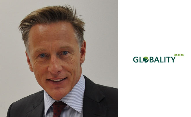 Globality-Health-Names-Michael-Klocker-As-New-Chie