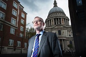 Rob Smith (Filtronic CEO)
