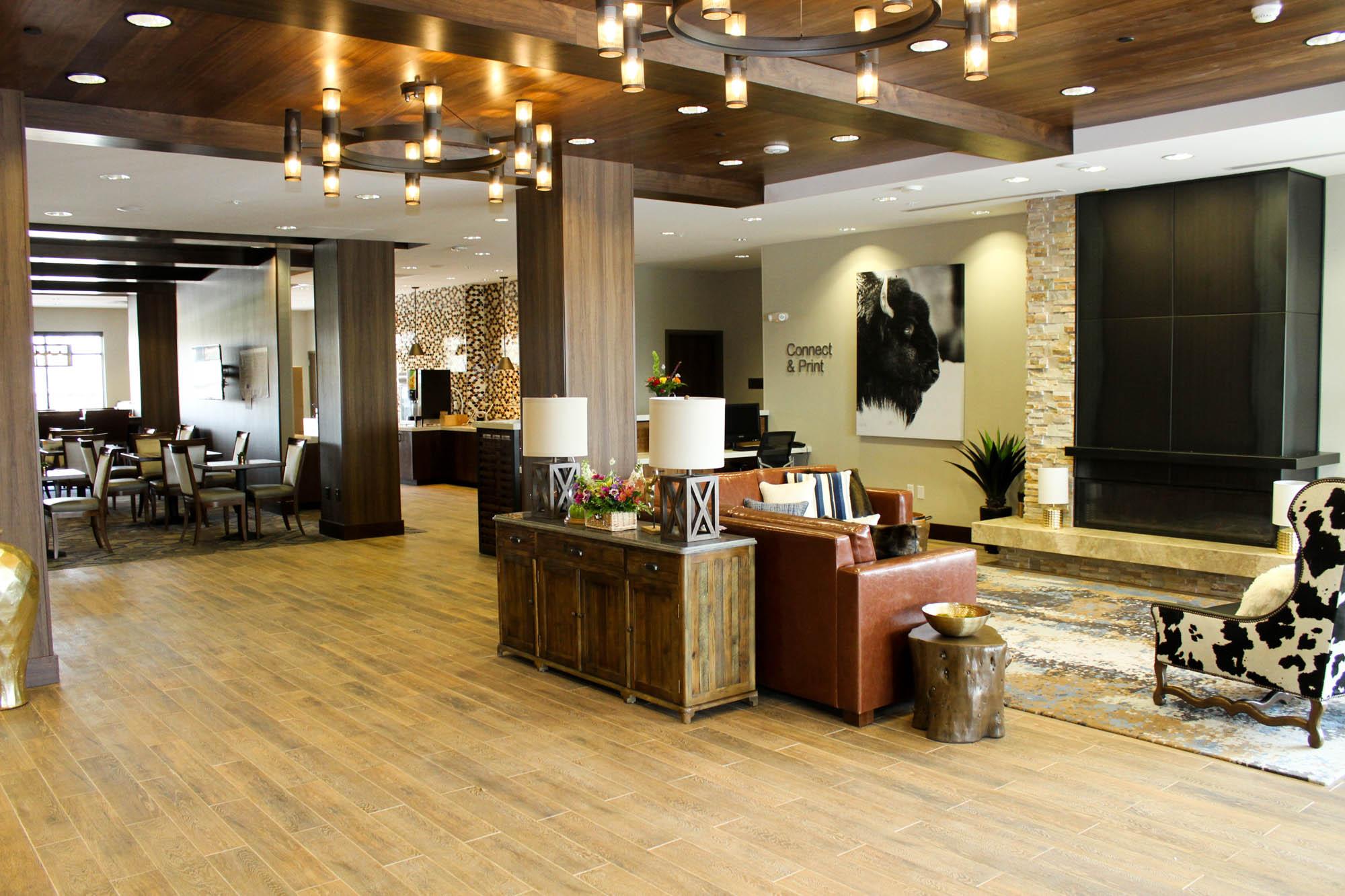 Fairfield Inn & Suites Cheyenne Southwest/Downtown Area