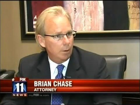 Auto defect lawyer, Brian Chase
