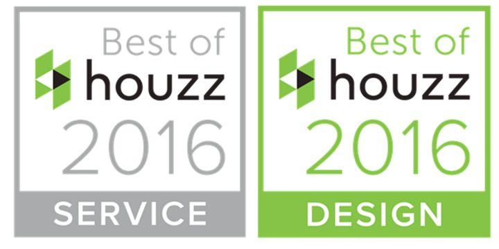 2016 houzz awards