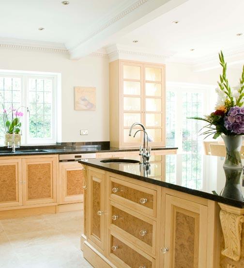 Essex Wood Veneer Company Discusses The Beauty Of Veneered