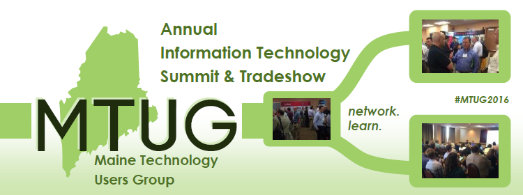 29th Annual IT Summit & Tradeshow