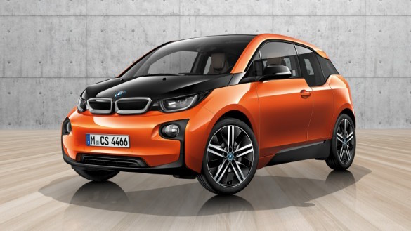 irvine bmw confirms bmw i3 takes two prizes in aaa 2016 green car awards feltman and. Black Bedroom Furniture Sets. Home Design Ideas