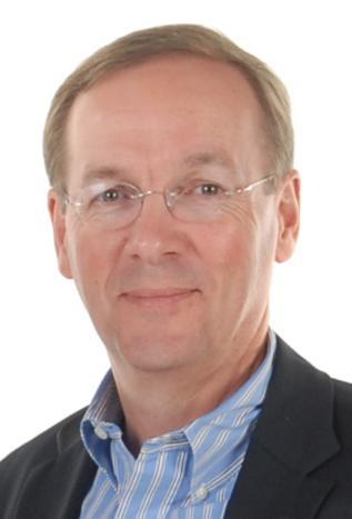 Robert Brands, VariBlend President and CEO