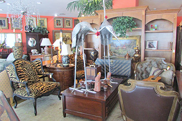Home Accessories Store In Palm Beach Gardens Is Holding A