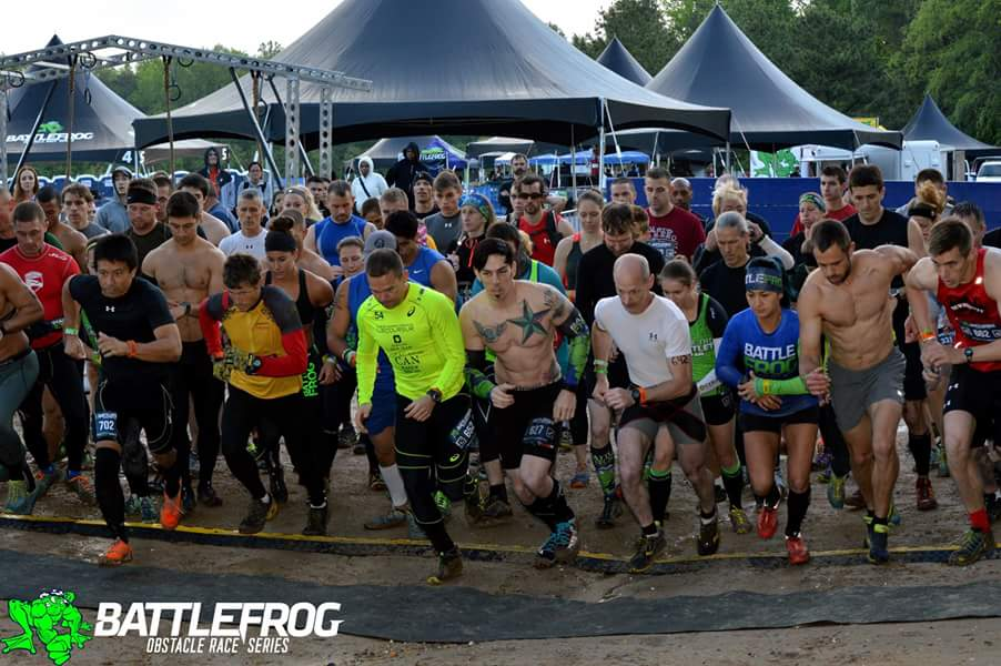 BattleFrog and TigerFitness seek cross-market to their audience.