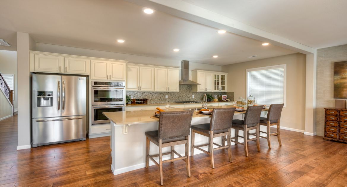 Marisol is a premier community featuring beautiful homes, such as the Sequoia.