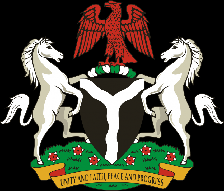 The-Coat-of-arms-of-Nigeria