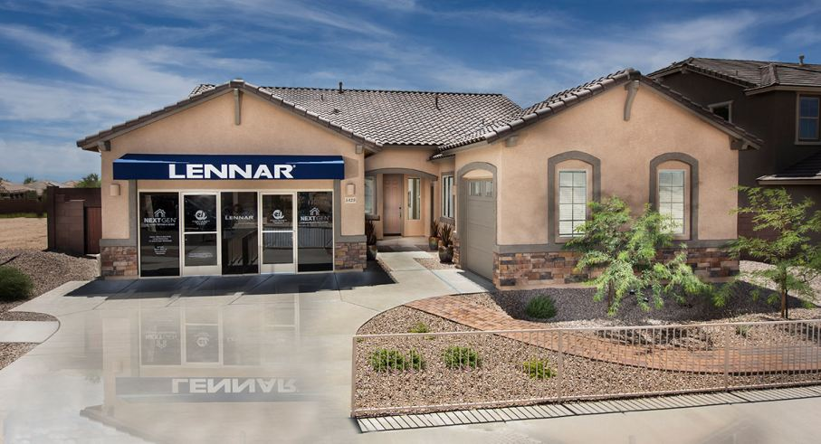 Next gen homes available in premier tucson and marana for Generation homes