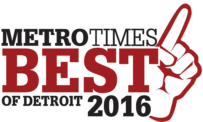 Metro Times Best of 2016