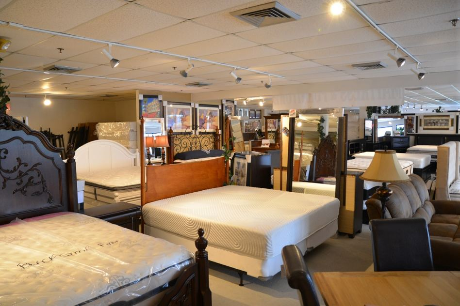 Furniture Store In Lauderhill Offers Savings On Ashley