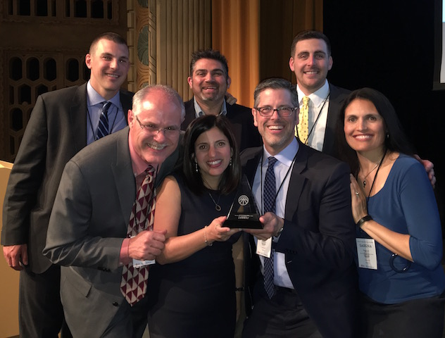 Zapproved Wins Rising Star Company of the Year at the Oregon Technology Awards