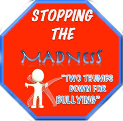Stopping the Madness Antibullying Foundation