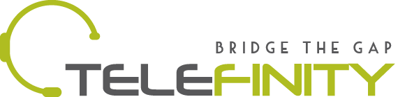 TeleFinity Logo