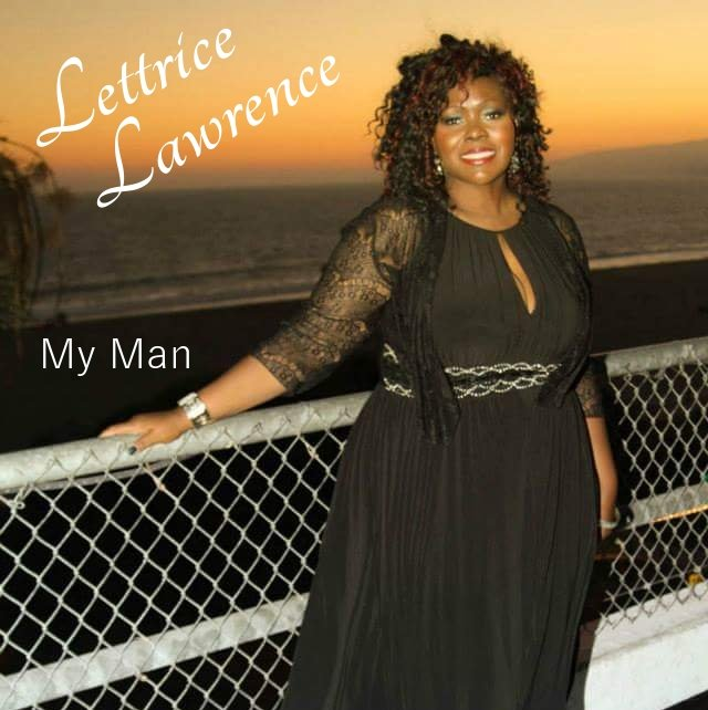 My Man by Lettrice Lawrence