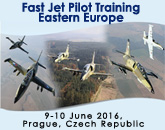 SMi's Fast Jet Pilot Training Eastern Europe conference