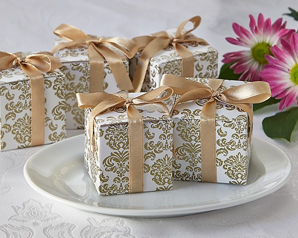 Canadian Wedding Favor Decor Retailer In Casa Gifts Launches New