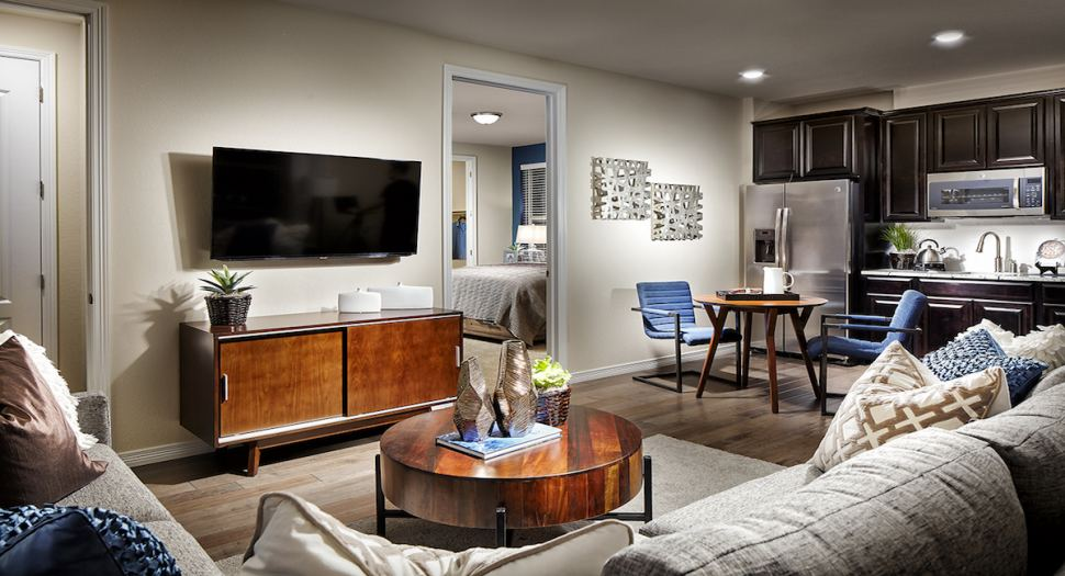 Stapleton Falls In Love With Lennar 39 S Next Gen The Home