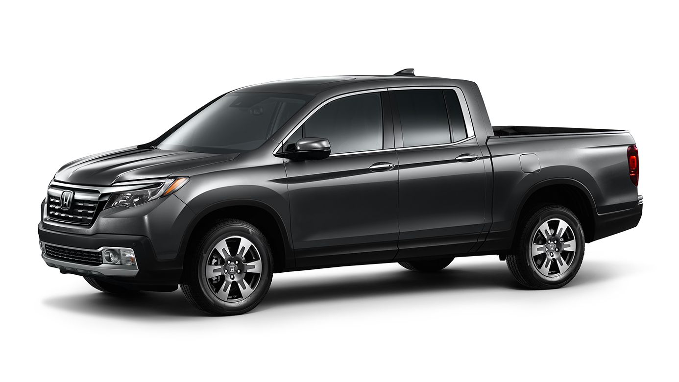 the 2017 honda ridgeline is coming soon to central florida central florida honda dealers prlog. Black Bedroom Furniture Sets. Home Design Ideas