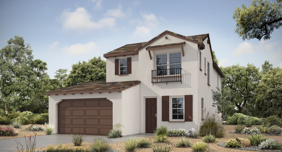 Lennar's Arte in Valencia will celebrate its Grand Opening this Saturday, May 21