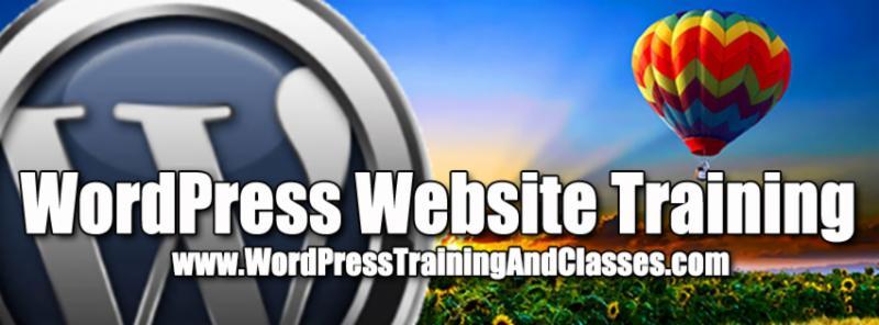 worpress-training-course