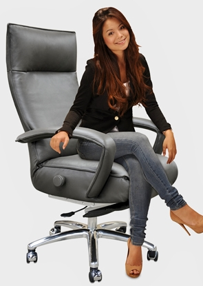newest lafer executive recliners from brazil now in usa at accurato